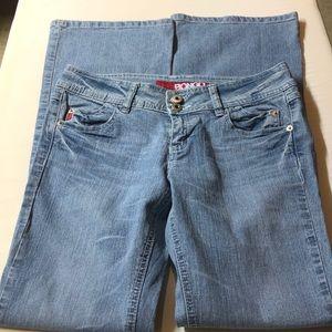 Bongo Low rise Jeans